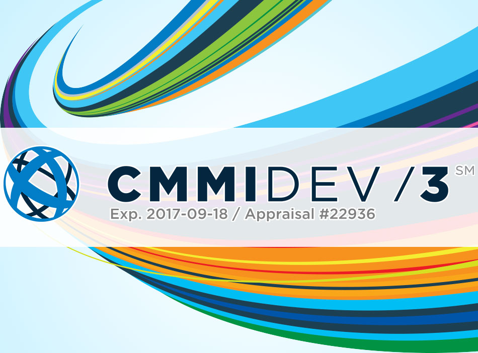 SemanticBits appraised at CMMI Level 3