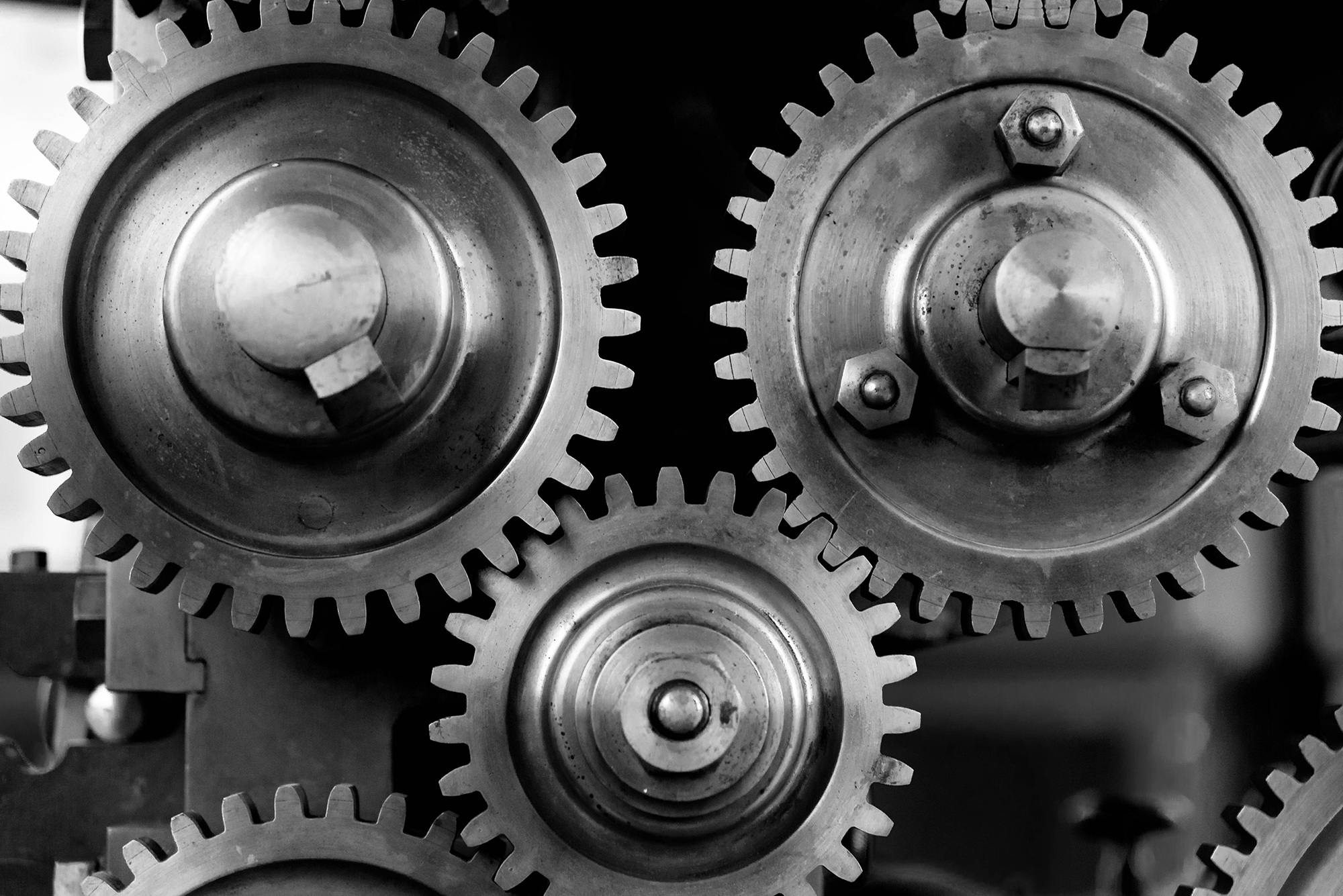 A Quality Project: When to Automate